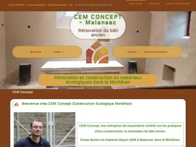 CEM Concept