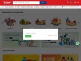 Centreal Bazaar Supermarket Kerala: Buy Groceries Online at Discounted Rates