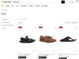 Buy Bull Men Black Casual Shoe