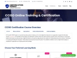 CCISO Online Training & Certification