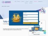 Tally on cloud | Cloud based tally