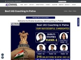 Best IAS Coaching In Patna – Chahal Academy