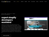 shopify web developers expert | shopify specialists | auckland | nz