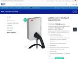Premium Quality Kfw wallbox | Chargingshop.eu