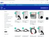 EV charge online | Charging Shop