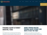 Personal Injury Attorneys Houston – Injury Lawyers Texas