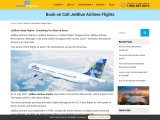 Get 40% Off & Unplush Deals JetBlue Airlines Reservations Call Now +1-855-936-0309