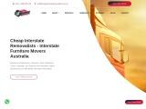 Cheap Interstate Removalists | Interstate Removalists Australia