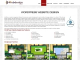 WordPress Website Design Singapore