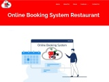 Online Booking System – Cherry Berry RMS