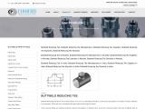 Chhajed Steel & Alloys Pvt. Ltd – Buttweld Reducing Tee
