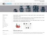 Chhajed Steel & Alloys Pvt. Ltd – Swaged Nippolets