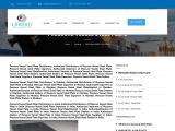 Pressure Vessel Steel Plate Distributors