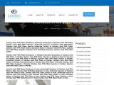 Ss 904l Plate | Chhajed Steel & Alloys