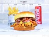 Eat the Best Burger | Far East Beast Meal