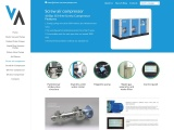 High efficiency and energy saving Screw Compressor manufacturers and suppliers in China