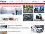 Specialist page review Vietnamese car news