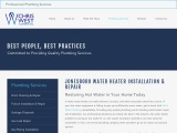 Jonesboro Water Heater Services   Quality Jonesboro Plumbing