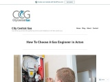 How To Choose A Gas Engineer in Acton