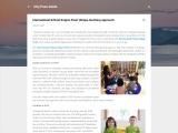 International School Saigon Pearl Unique teaching approach