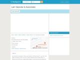 Limb Salvage Center of Lam Vascular & Associates