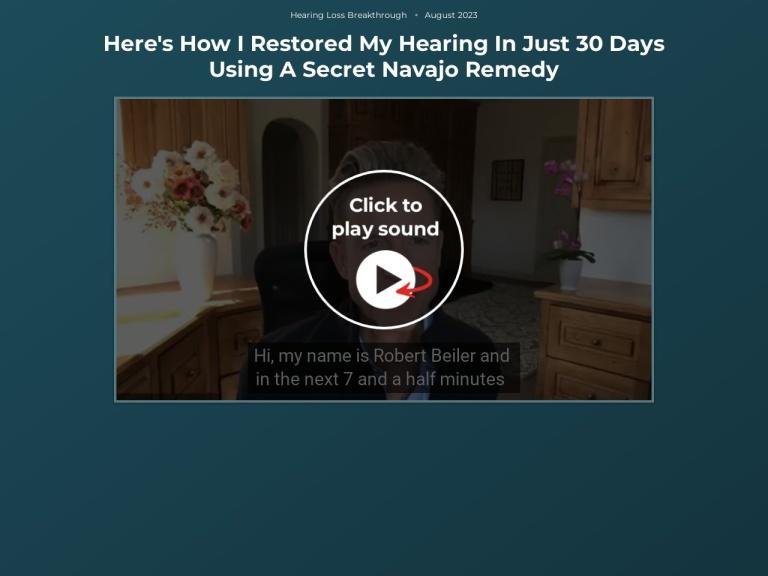 Clarisil Pro screenshot