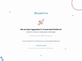 ClaritySSO – Home-Based Travel Agent