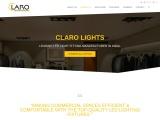 Commercial LED Lights Manufacturer in Delhi