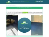 Carpet Cleaning Pinner HA5 Cleaning Carpet