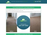 Carpet Cleaning Hampstead NW3 Carpet Washer