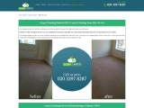 Carpet Cleaning Dulwich SE21 Carpet Cleaning Same Day Service