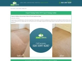 Carpet Cleaning Chelsea SW3 Carpet Cleaning London