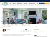 What to Look for When Searching Best Apartments in Michigan