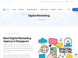 Best Digital Marketing Agency in singapore