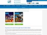Tourism & Leisure Company in Dubia, UAE