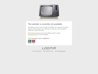 closed.loopia.com