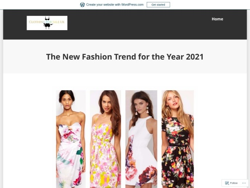 Latest Ladies Clothing – Best Women Online Clothing Shop UK!