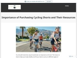 Cycling Shorts Sets – Best Quality Shorts For Girls!