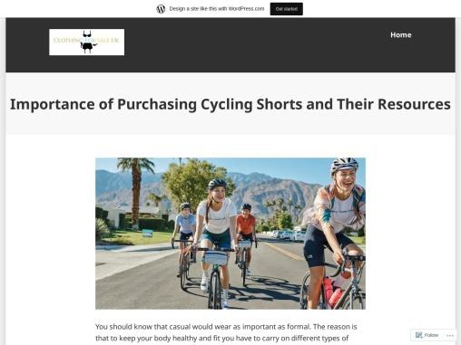 Womens Cycling Shorts – Cheap Cycling Shorts For Girls!