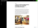 Ways To Style Clothing Store – Discount Womens Clothing