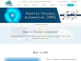 Cloud Computing | Robotic Process Automation – Cloudgate.ie