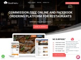 CloudMenu – Best online ordering systems for your restaurant