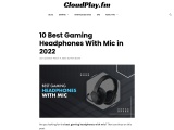10 Best Gaming Headphones With Mic in 2021