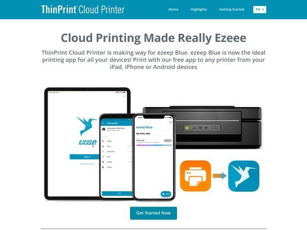 - 6 Best Google Cloud Print Alternatives 2021