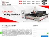 CNC Drilling Machine Manufacturers | CNC Machine Suppliers in India