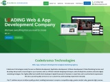 Top website Development Company in Ahmedabad