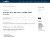 Best Data Structures and Algorithms training institute near Graphic Era Hill University, Subhash Nag