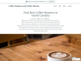 Find Best Coffee Restaurants in North Carolina