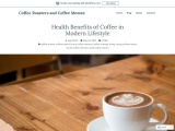 Benefits of coffee on Your Health