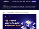 Top 10 Tools Used In Angular Js Development